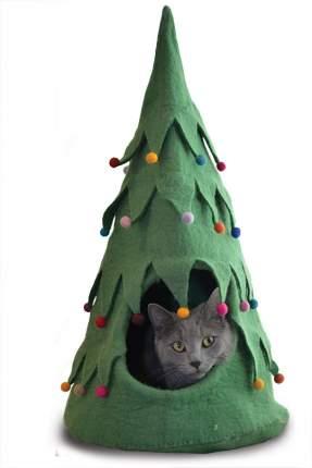 Домик для кошек Dharma Dog Karma Cat елка