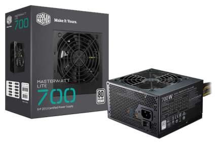 Блок питания компьютера Cooler Master MasterWatt Lite MPX-7001-ACABW