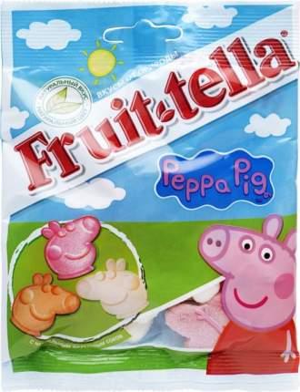 Мармелад жевательный Fruit-tella peppa pig 70 г