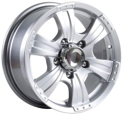 Колесные диски SKAD R16 7J PCD5x139.7 ET35 D109.7 1880508