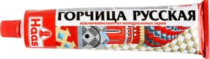 Горчица Haas русская 200 г