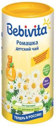 Чай Bebivita Ромашка с 4 мес 200 г