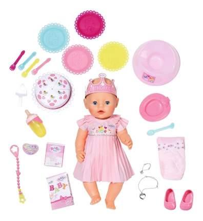 Кукла Zapf Creation Праздничная