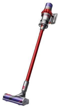 Вертикальный пылесос Dyson  Cyclone V10 Red/Grey