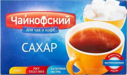 Сахар-рафинад  Чайкофский 1000 г