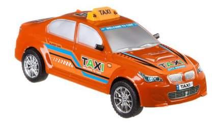 Машинка инерционная BMW Такси Gratwest В76299