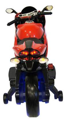 Мотоцикл Moto красный RIVERTOYS A001AA