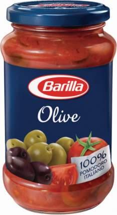 Соус томатный Barilla olive 400 г