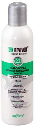 Сыворотка для волос Bielita Интенсивная терапия против выпадения волос 200 мл