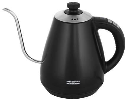 Электрическая гейзерная кофеварка PROFFI Goose PH8856 Черная