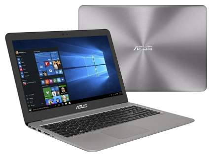 Ультрабук ASUS ZenBook UX310UQ-FB522R 90NB0CL1-M07980