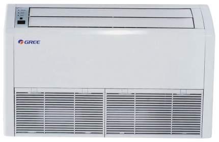 Напольно-потолочный кондиционер Gree GTH48K3FI/GUHD48NМ3FO