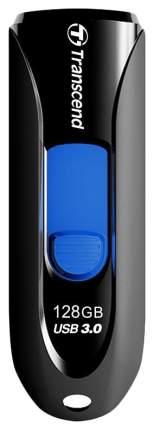 USB-флешка Transcend JetFlash 790 128GB Blue/Black (TS128GJF790K)