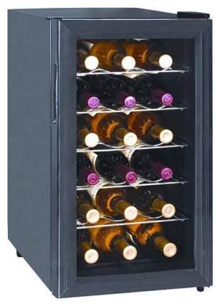 Винный шкаф GASTRORAG JC-48 Black