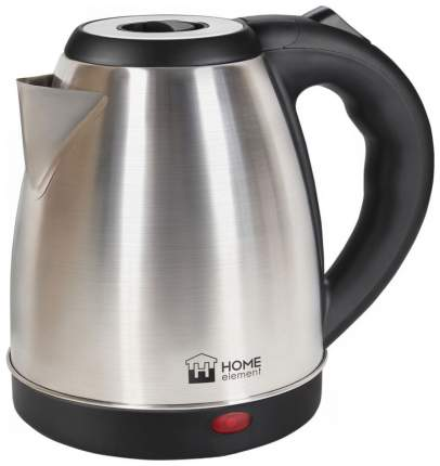 Чайник электрический Home Element HE-KT179 Black