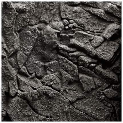 Фон для аквариума Prime Stone granite, гранит, 55x60 см