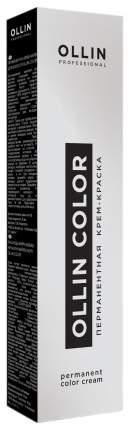 Краска для волос Ollin Professional Color 8/7 Светло-русый коричневый 60 мл
