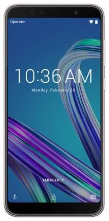 Смартфон Asus Zenfone Max Pro M1 32Gb Silver (4H006RU)