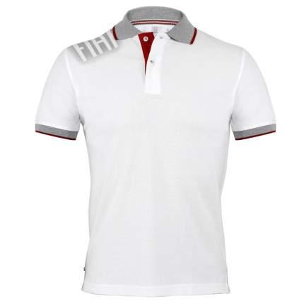 Мужская рубашка поло Fiat 50907351 White