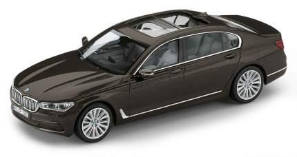 Коллекционная модель BMW 80422405588