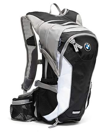 Рюкзак BMW 80922295840 Grey/Black