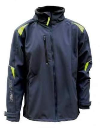 Куртка Ford RS 35010333 Softshell Jacket unisex