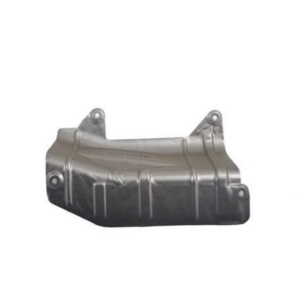 Защита глушителя General Motors 96184955