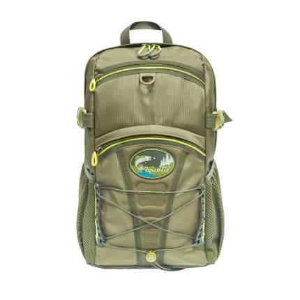 Рюкзак Aquatic Р-20 зеленый 20 л