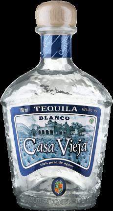 Casa Vieja Blanco (Silver)