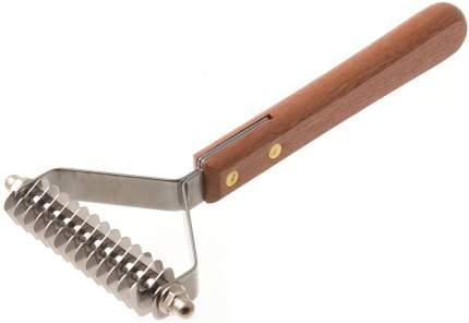 Стриппинг Show Tech Coat King с деревянной ручкой для жесткой шерсти, 27 лезвий
