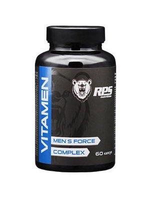 RPS Nutrition Vitamen 60 cap (60 капс.)