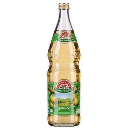 Газированный напиток Напитки из Черноголовки Дюшес стекло 1 л упаковка 6 шт