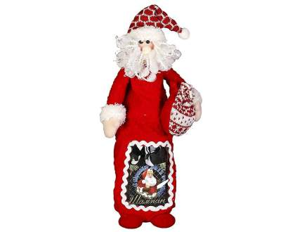 Елочная игрушка Mister Christmas 38 см 1 шт HM-009R