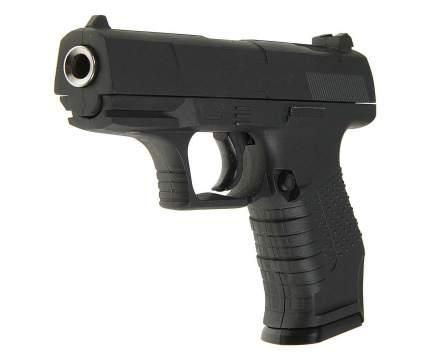 Страйкбольный пружинный пистолет Galaxy  Китай (кал. 6 мм) G.19 (мини Walther 88)