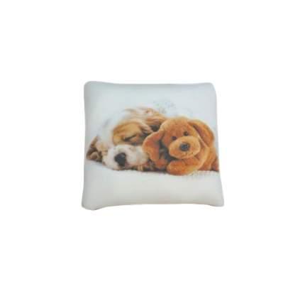 Мягкие игрушки-подушки СПИ Антистрессовая подушка Собаки 11асс01мив