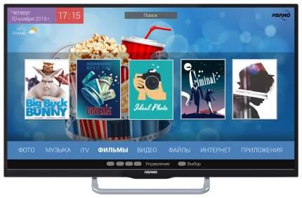 LED Телевизор Full HD ASANO 40LF7030S