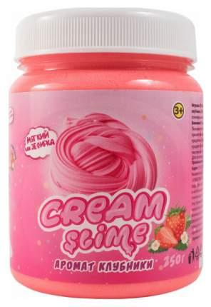 """Игрушка """"Cream-slime"""", с ароматом клубники (450 грамм)"""