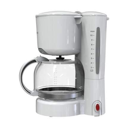 Кофеварка капельного типа inhouse ICMD1201W