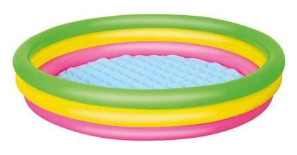 Бассейн надувной Bestway Summer Set 152х30 см
