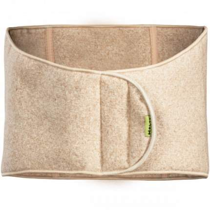 Пояс компрессионный Holty 1206010, песочный, S