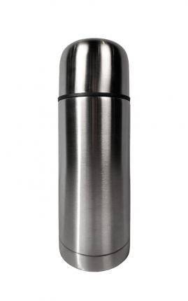 Термос Campinger 8602-B-003 0,5 л серебристый
