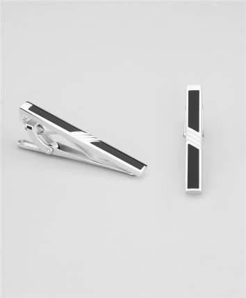Зажим для галстука HENDERSON TC-0114 черный