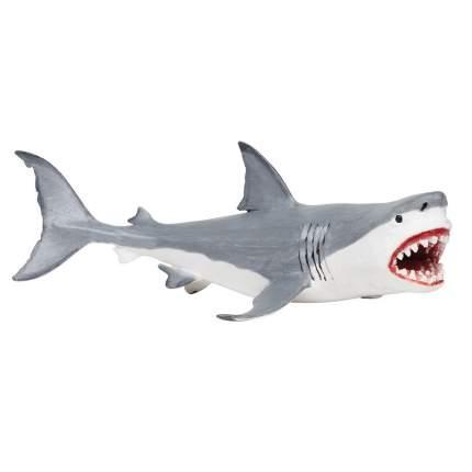 Фигурка доисторического животного Safari Ltd Акула Мегалодон