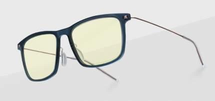Очки для компьютера Xiaomi MiJia Blu-ray Goggles Pro Dark Blue