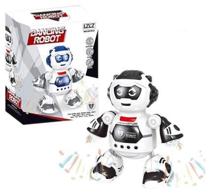 Интерактивный робот Наша игрушка Арт. 6678-2