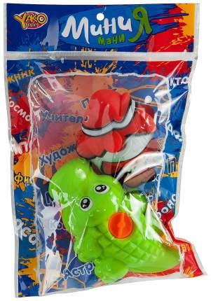 Набор из 2 игрушек-брызгалок в ванну МиниМаниЯ арт. М6718.