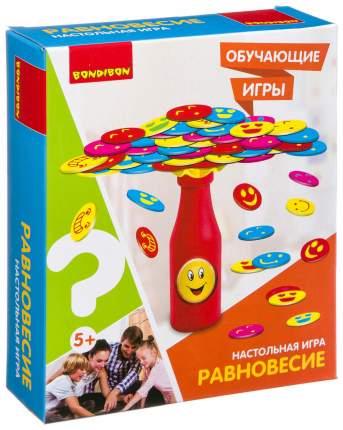 Обучающие игры Bondibon Настольная игра «РАВНОВЕСИЕ», BOX 14.2x4x17.2