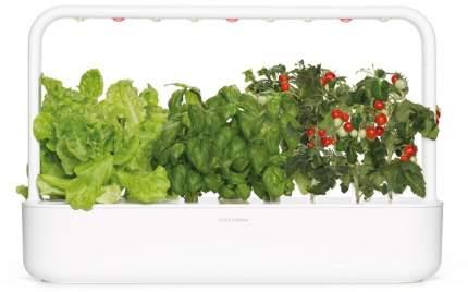 Фермы для растений Click & Grow Smart Garden 9 White