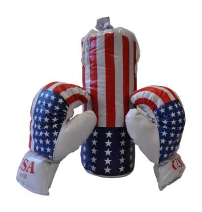 Набор боксера