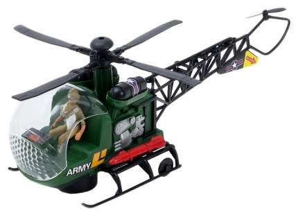 """Вертолет """"Спасатель"""", работает от батареек, световые и звуковые эффекты Sima-Land"""